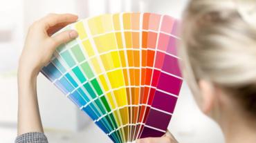 scelta colore